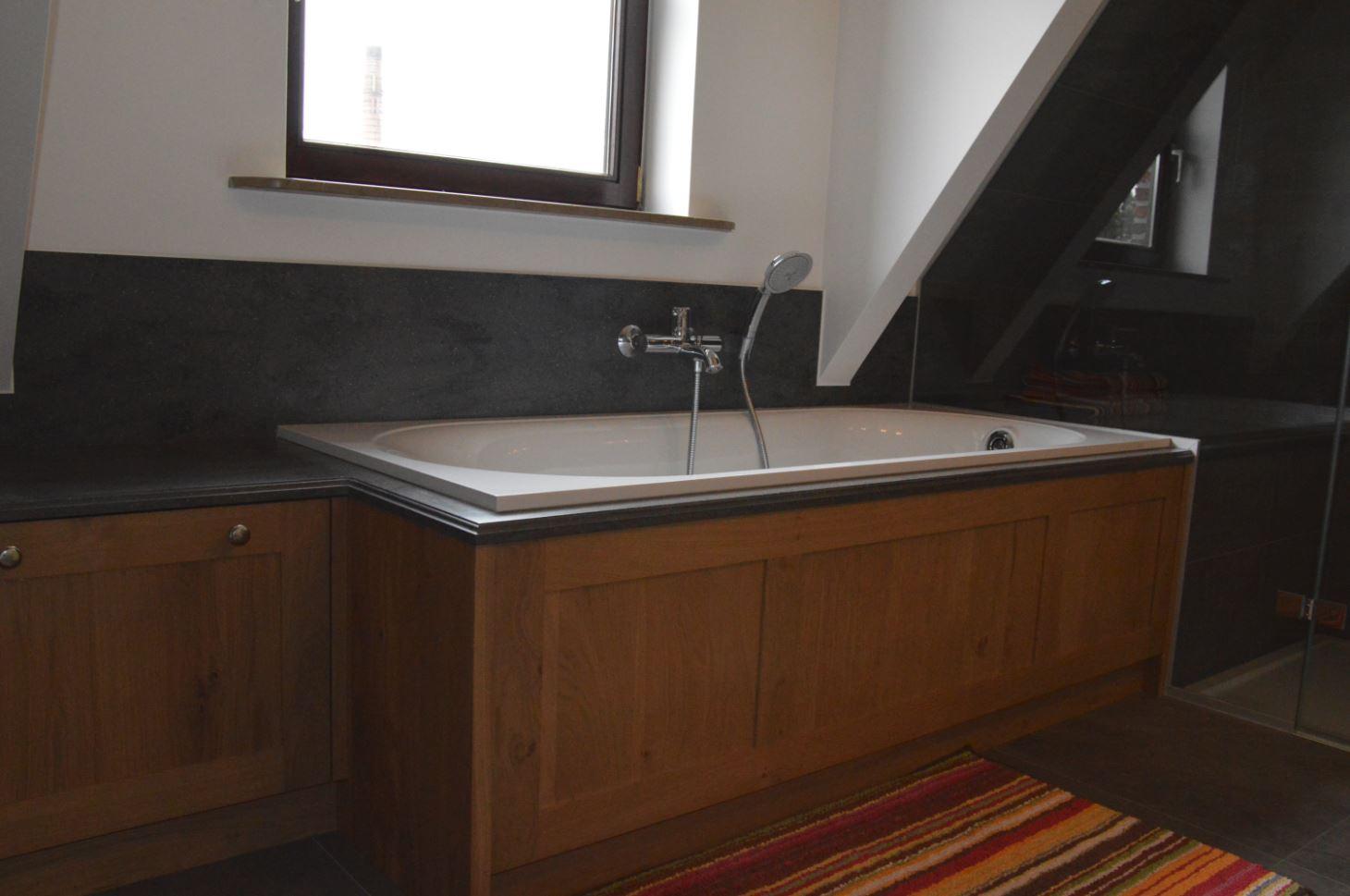 Badkamer Op Maat : Badkamer ferzo