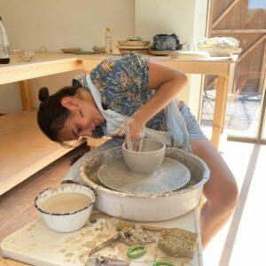 MijnFerzo ceramics artisnaal handgemaakt